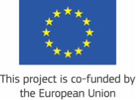 This project is co-funded by the European Union